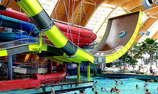 Therme Bukarest